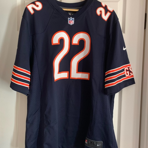 Barely used Bears Matt Forte Jersey XL